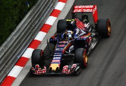 """Sainz: """"Ser décimo en Mónaco es como una victoria"""""""