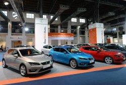 El Salón del Vehículo de Ocasión 2015 ofertará más de 4.000 coches