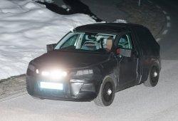 El nuevo SUV de Seat continúa sus pruebas en carretera
