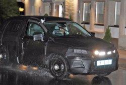 Seat SUV 2016 se deja ver por primera vez
