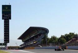 Ada Colau enreda con la subvención del Circuit de Catalunya