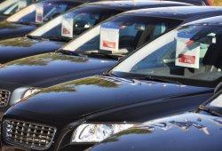 Vehículo de Ocasión: Las ventas crecen un 12,8%