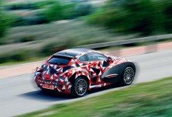 Velántur Cars, el Tesla de origen 100% español llegará en 2016