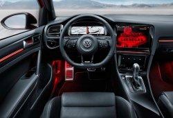 """Volkswagen Golf 2016, su """"restyling"""" llegará con más tecnología y control por gestos"""
