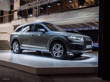 Audi Q8, confirmado para el 2019