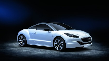 Peugeot RCZ GT Line, ya disponible desde los 33.900 euros