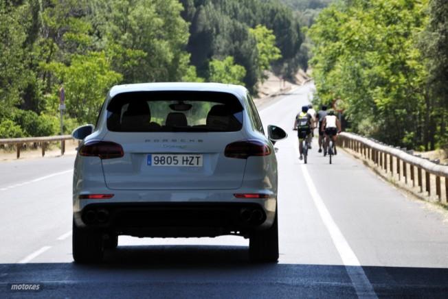 33ea52afb03 Cuántos kilómetros hace un coche híbrido en modo eléctrico  - Motor.es
