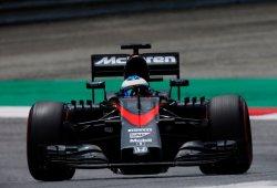 Fernando Alonso, muy satisfecho con el resultado de los test en Austria