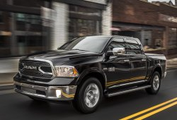 """El fin de la """"tasa del pollo"""" animará el mercado de los pick-up en EEUU"""