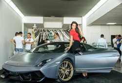 GTR AutoParts abre sus nuevas instalaciones