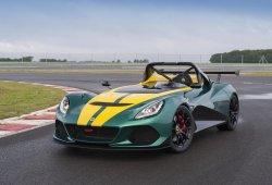 Lotus 3-Eleven, la máxima expresión deportiva de Lotus