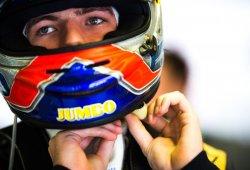 """Max Verstappen: """"Es más importante mi carrera en F1 que las chicas"""""""