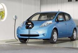 Nissan ve al futuro LEAF con más de 500 km de autonomía