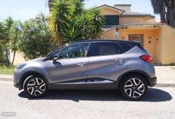 Prueba Renault Captur Zen Energy dCi 90 S&S eco2 (I): Introducción, gama y precios