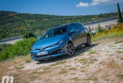 Prueba Toyota Auris 120T: Conducción, conclusiones y valoraciones