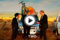 Sigue en directo el último capítulo de Top Gear, la retransmisión final