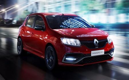 Renault explica la gestación del Sandero RS en vídeo