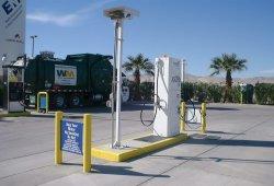 Así viven los pioneros del hidrógeno en California
