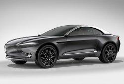 Reino Unido ofrece una base militar para el Aston Martin DBX