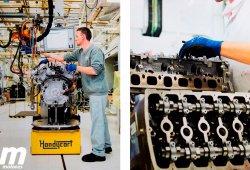 Bentley Bentayga 2016, más de 550 CV y menos de 300 gr CO2 por Km