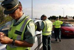 La DGT caza a casi 28.000 conductores con exceso de velocidad en una semana