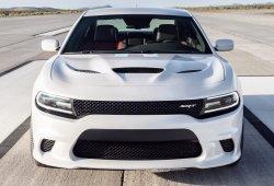 Dodge aumenta la producción de los SRT Hellcat para 2016