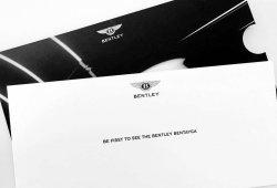 Los primeros clientes ya han visto el Bentley Bentayga