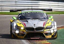 Marc VDS BMW gana las 24h de Spa 2015. Desastre español