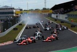 Mercedes se toma en serio la amenaza de Ferrari