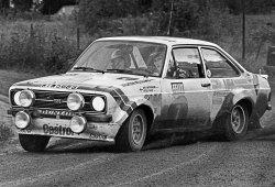 Datos y curiosidades del Rally de Finlandia