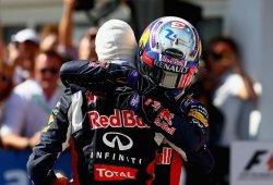 El doble podio de Hungría dispara el optimismo en Red Bull