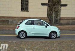 Prueba Fiat 500 2015: Recorriendo las calles de Turín