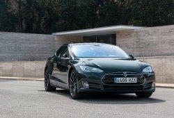Prueba Tesla Model S P85+, viviendo con el mejor eléctrico del mundo
