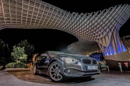BMW Serie 4 Gran Coupé 418d con 150 CV desde 41.050 euros