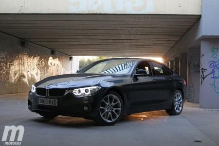 BMW Serie 4 Gran Coupé vs Serie 3 Berlina: diferencias estéticas