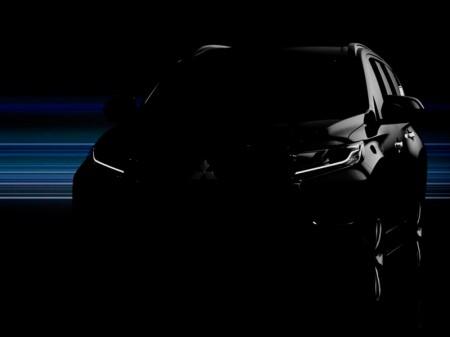 El Mitsubishi Montero 2016 se nos presenta en un teaser