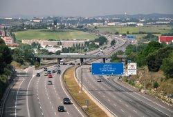 La AP-7 será gratuita en la Comunidad Valenciana en 2020