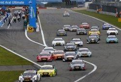 Nürburgring renueva con el DTM hasta 2017