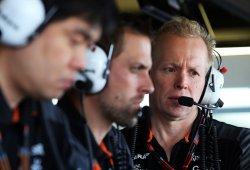 La FIA aclara qué mensajes pueden recibir los pilotos por radio
