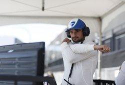 Liuzzi y Durán, pilotos de Trulli Fórmula E Team