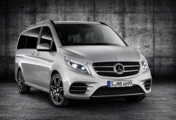 Mercedes Clase V AMG Line