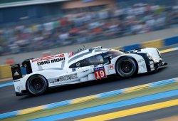 Porsche sigue en el WEC hasta 2018