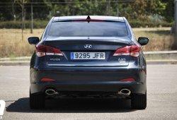 Prueba Hyundai i40 1.7 CRDi (II): Motor, consumo y comportamiento
