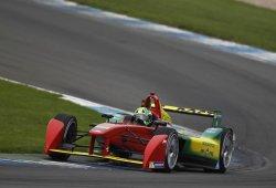 ¿Cómo son las unidades de potencia de la Fórmula E?