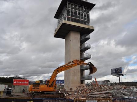 El Circuito del Jarama quiere acoger una prueba del DTM