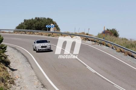 Rolls-Royce Dawn 2016, paseando su esplendor por Andalucia