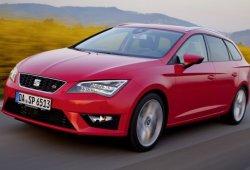 Seat vendió 700.000 vehículos afectados por el escándalo Volkswagen