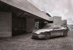 Aston Martin DB9 GT Bond Edition, una unión muy especial