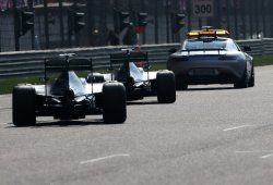La FIA retoca el calendario de la temporada 2016 de Fórmula 1