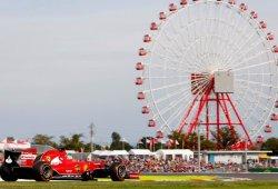 Así hemos vivido la carrera del GP de Japón de F1 en directo